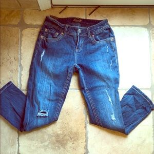 Seven 7 - skinny jeans